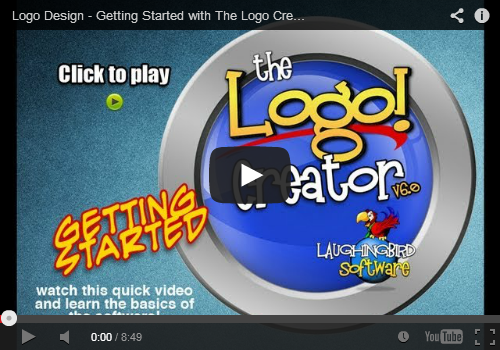Logo Creator Video