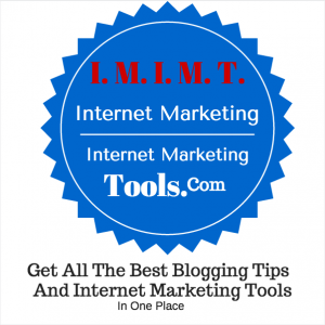 Get all the best Blogging Tips and Internet Marketing Tools in one place