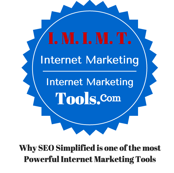 Why SEO Simplified is one of the most Powerful Internet Marketing Tools